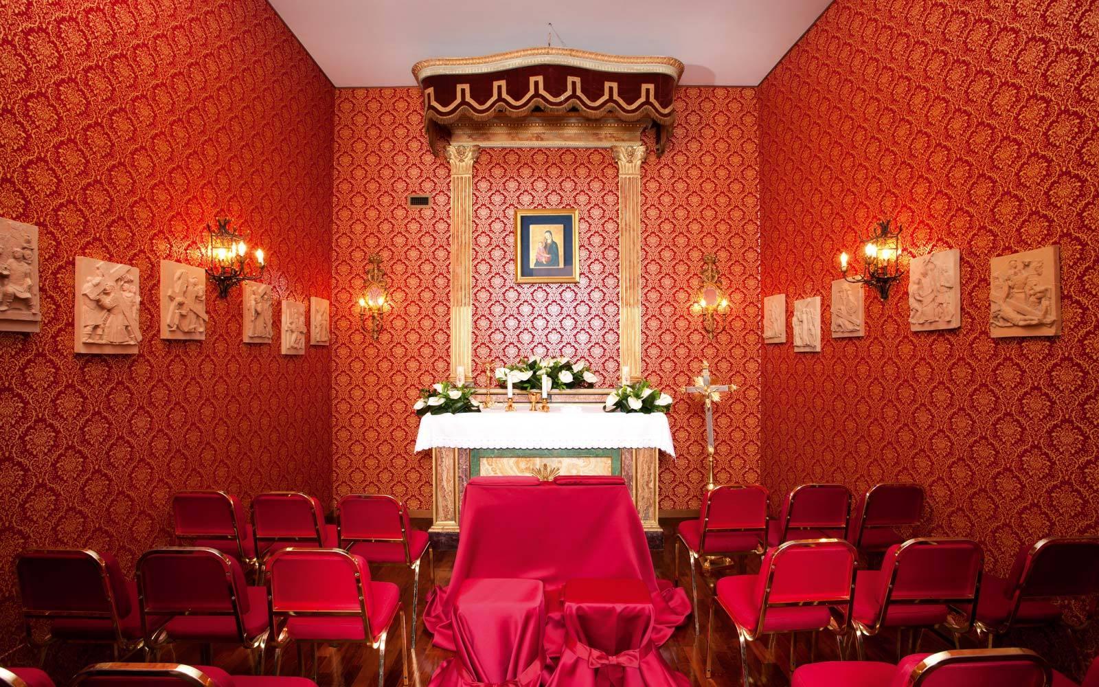 Hôtel à Rome - Hôtel 5 Étoiles à Rome – Banquets et Évènements