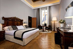 Suite Melville- King chambre