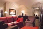 Stendhal Suite - sitting room