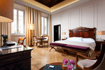 Presidential Suite - sleeping room