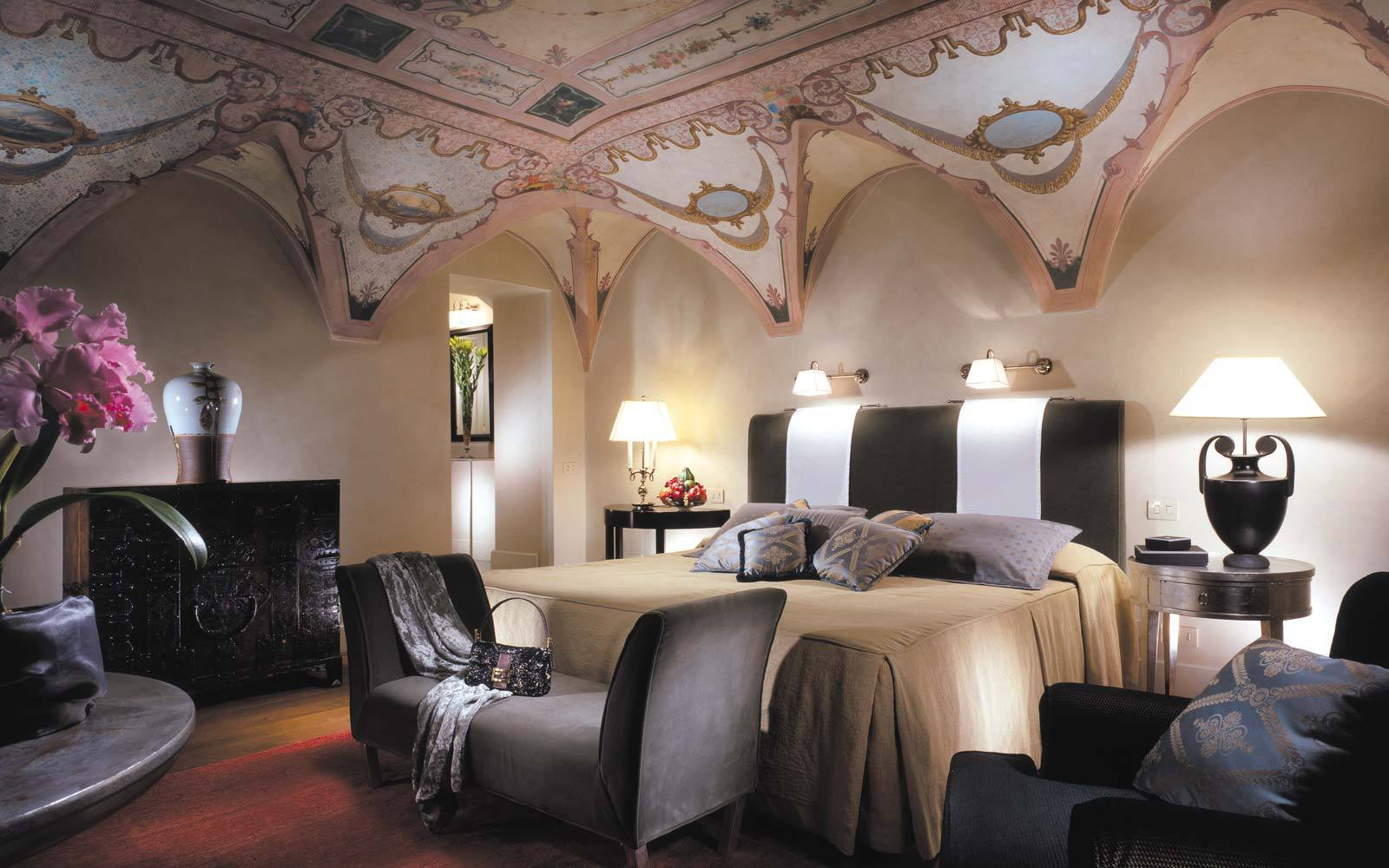 hotel stars luxury in rome suite stendhal <div class cap center t >grand hotel de