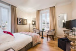 Junior Suite - Chambre