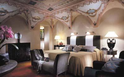 5 Star Hotel In Rome Grand Hotel De La Minerve Official